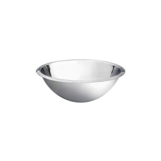 Empire Industries Oval Undermount Single Bowl Bathroom Sink