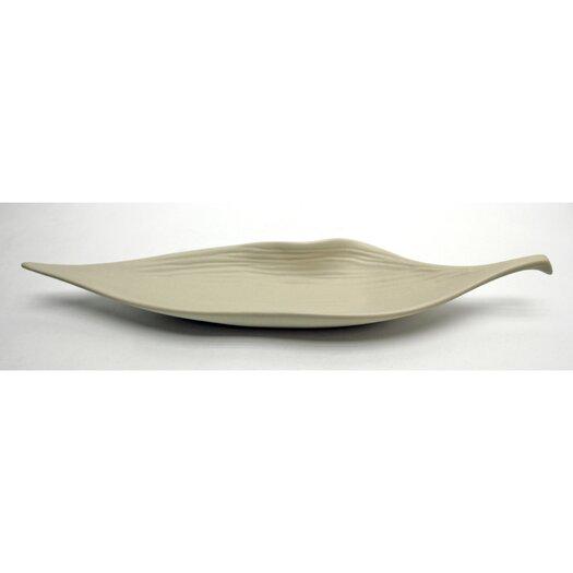 Vita V Home Anoki Leaf Dish