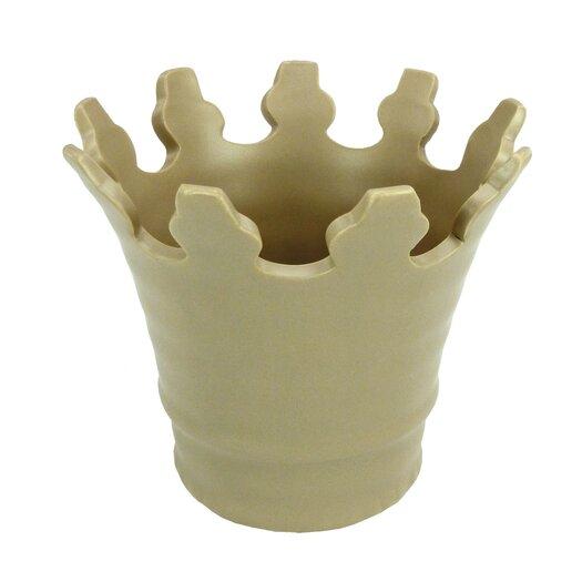 Vita V Home Tablita Crown Vase