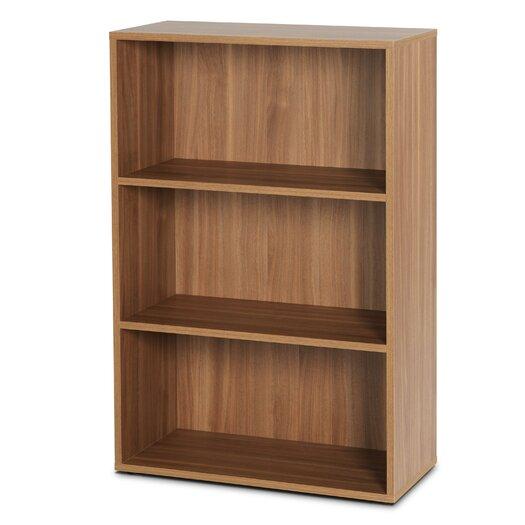 """Bestar Clic Furniture 42"""" Bookcase"""