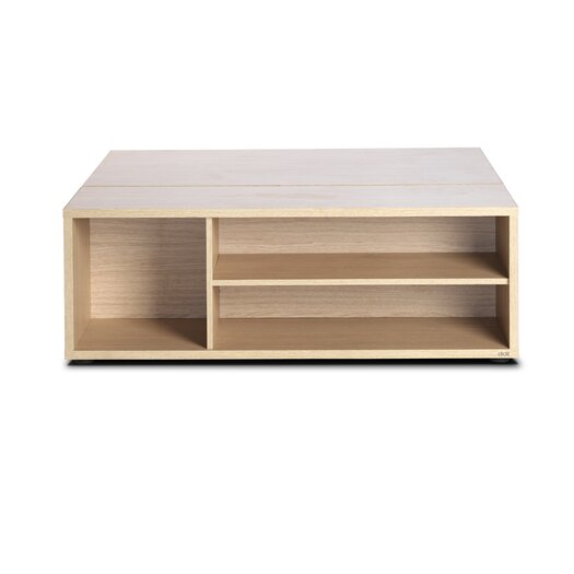 Bestar Clic Furniture Coffee Table