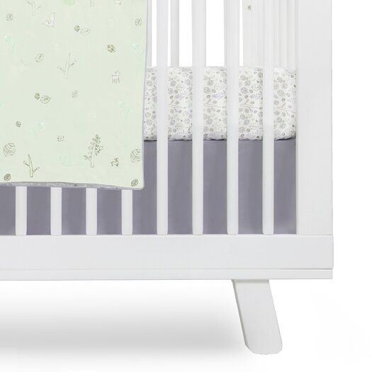 babyletto Tranquil Woods Crib Skirt