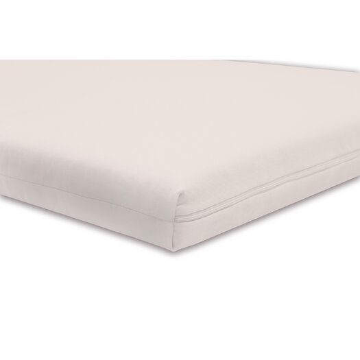"""babyletto COCO Core 3"""" Dry with Dry Cover"""
