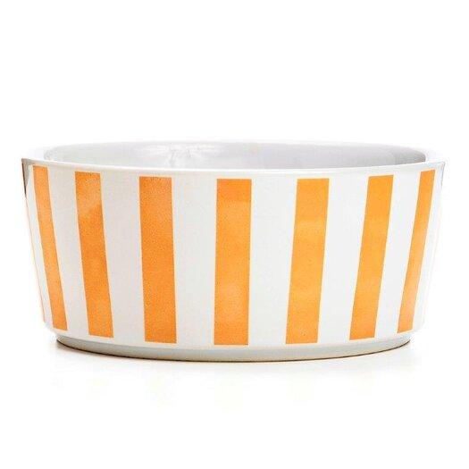 Waggo Stripey Soiree Bowl