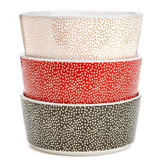 Waggo Speck-Tacular Bowl