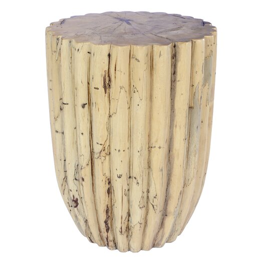 Foreign Affairs Home Decor Lotus Coffee Table