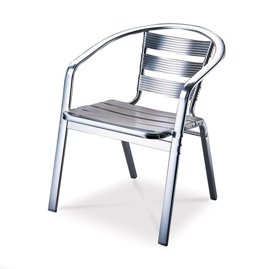 Source Contract Bahamas Dining Arm Chair
