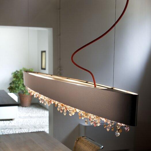 Masiero Ola 8 Light Pendant