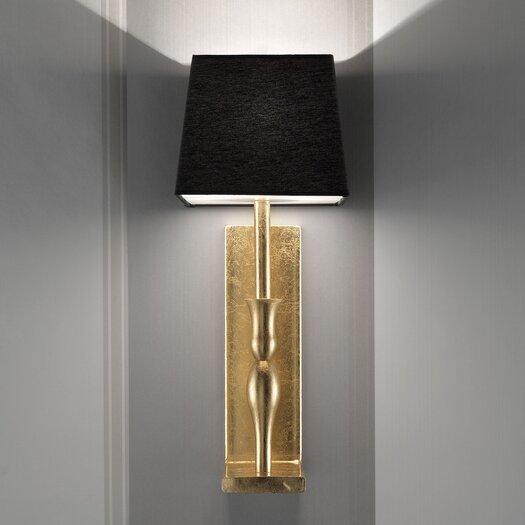 Masiero Slim 1 Light Wall Sconce