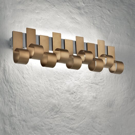 Masiero Dore 1 Light Wall Sconce