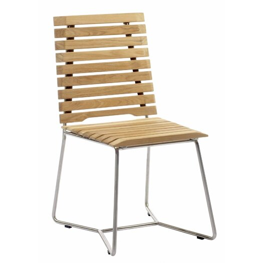 Selamat Stratus Side Chair