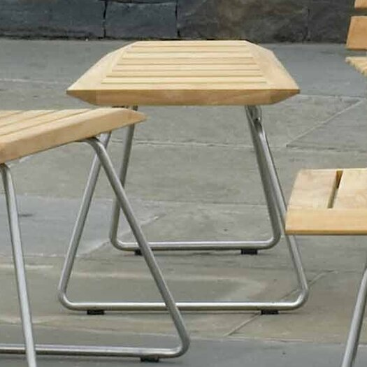 Selamat Stratus End Table