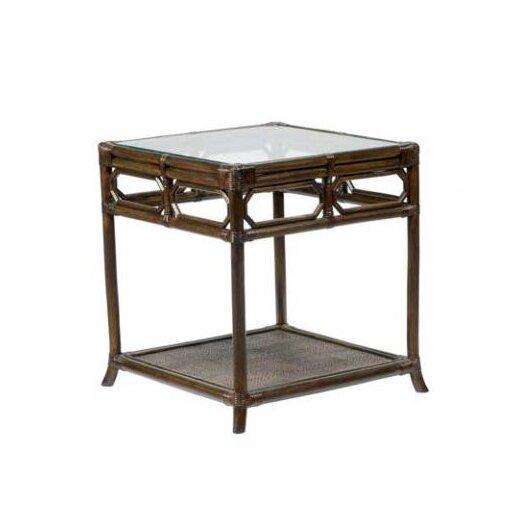 Selamat Regeant end table