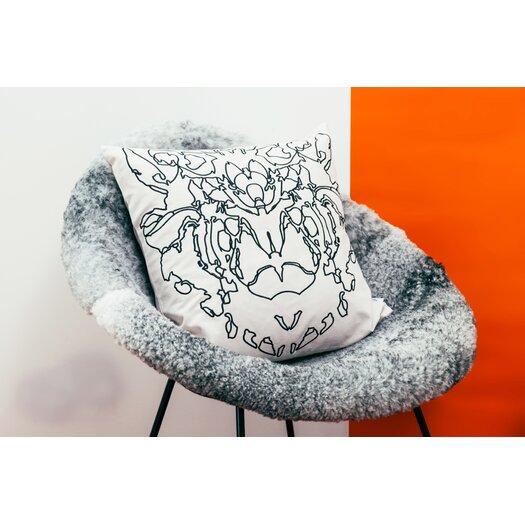 Scintilla Fox Pillow