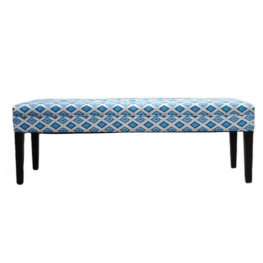 Sole Designs Nile Cotton Bench