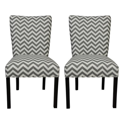 Sole Designs Julia Side Chairs