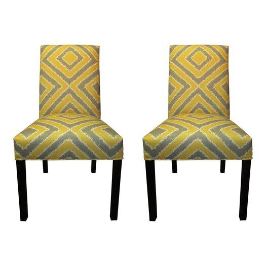 Sole Designs Nouveau Side Chairs