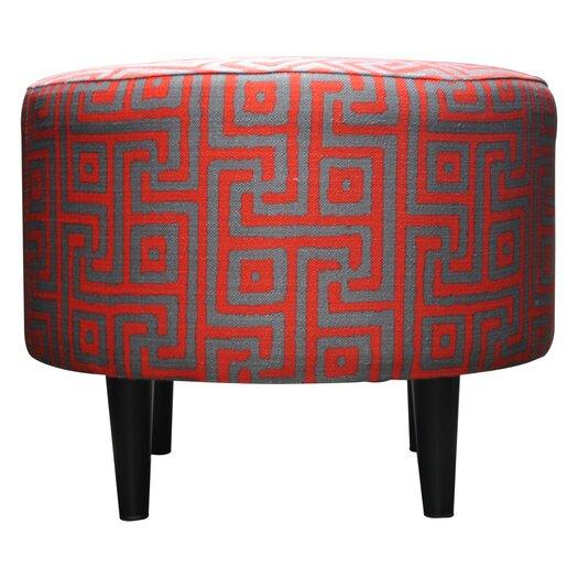 Sole Designs Sophia Ottoman