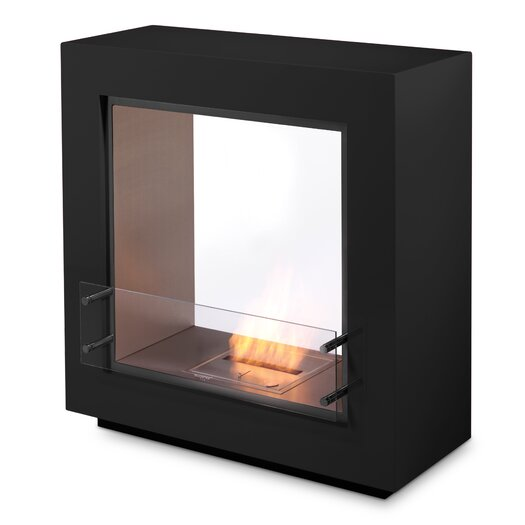 EcoSmart Fire Fusion Bio-Ethanol Fireplace