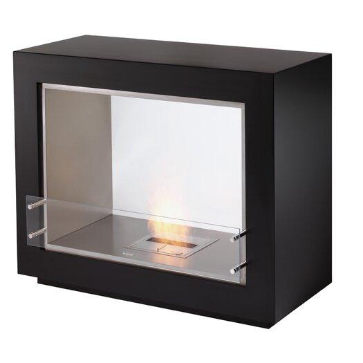 EcoSmart Fire Vision Bio-Ethanol Fireplace
