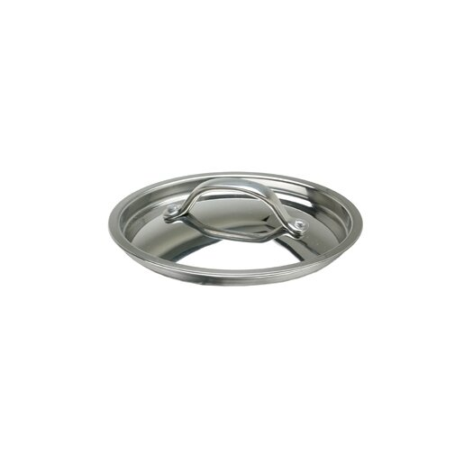 "Cuisinox Elite 7.2"" Cover in Stainless Steel"