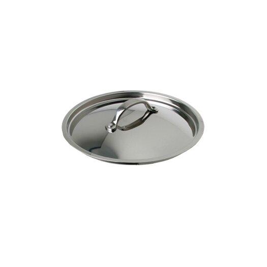 "Cuisinox Elite 8"" Cover in Stainless Steel"