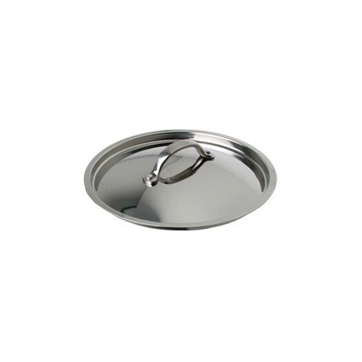 "Cuisinox Elite 9.5"" Cover in Stainless Steel"