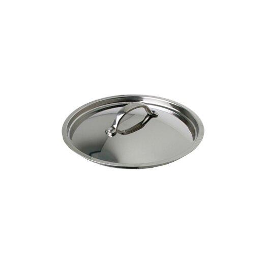 "Cuisinox Elite 12"" Cover in Stainless Steel"