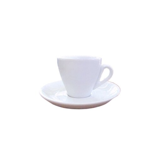 Cuisinox Cappuccino Cup and Saucer