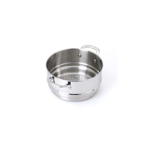 Cuisinox Elite 3.75 Quart Steamer Insert