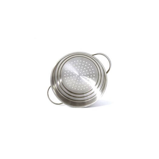 Cuisinox Gourmet 3.6 Quart Steamer Insert