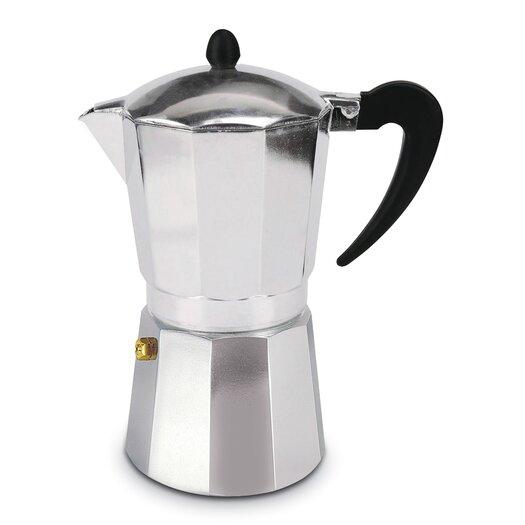 Cuisinox Espresso Stovetop Coffee Maker