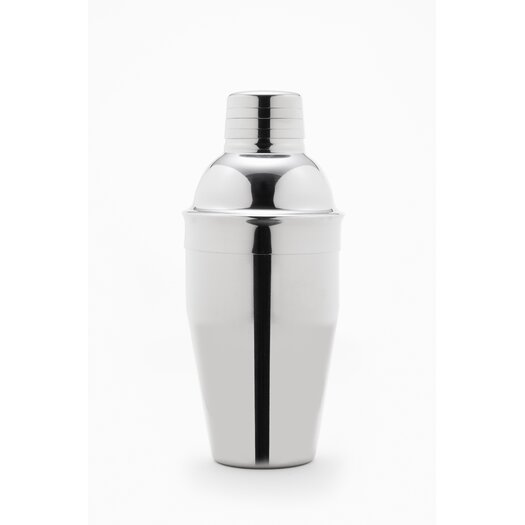 Cuisinox 17 oz. Cocktail Shaker