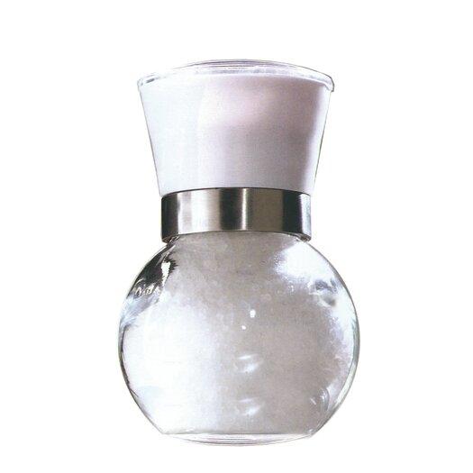 Cuisinox Salt / Pepper / Flax Seed Mill in White