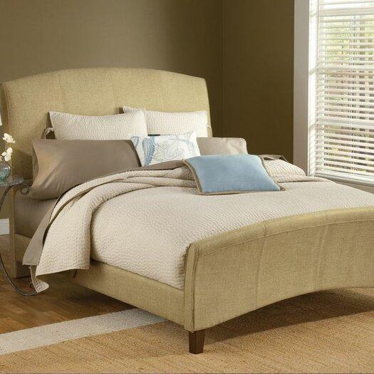 Hillsdale Furniture Edgerton Sleigh Bed