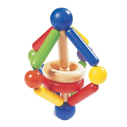 Wonderworld Spacy Play Toy
