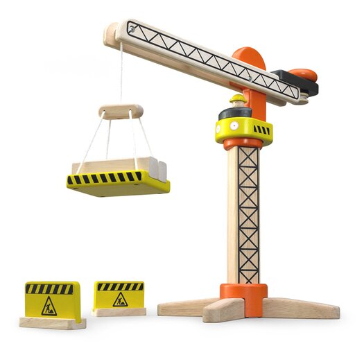 Wonderworld Mini Tower Crane