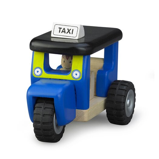Wonderworld Mini Tuk Tuk