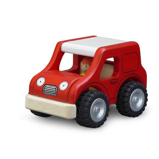 Wonderworld Mini Sporty Car