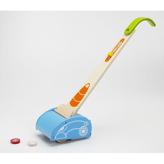 Wonderworld Wonder Vacuum
