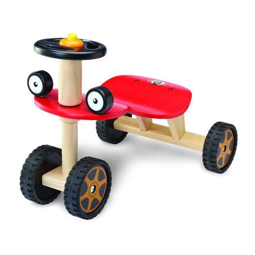 Wonderworld Buggy Push/Scoot Ride-On