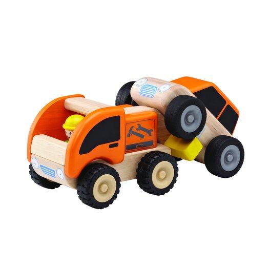 Wonderworld Mini Tow Truck