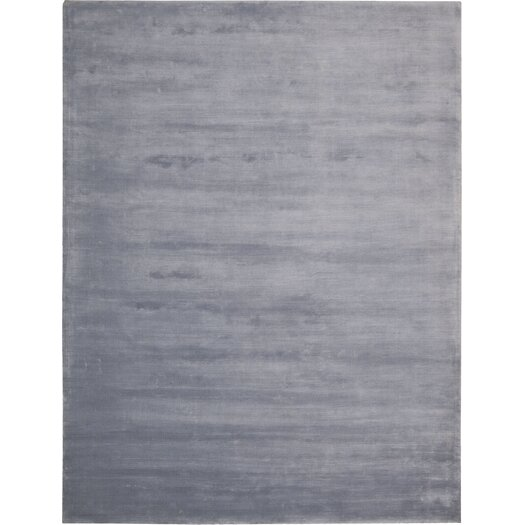 Calvin Klein Home Rug Collection Lunar Platinum Area Rug
