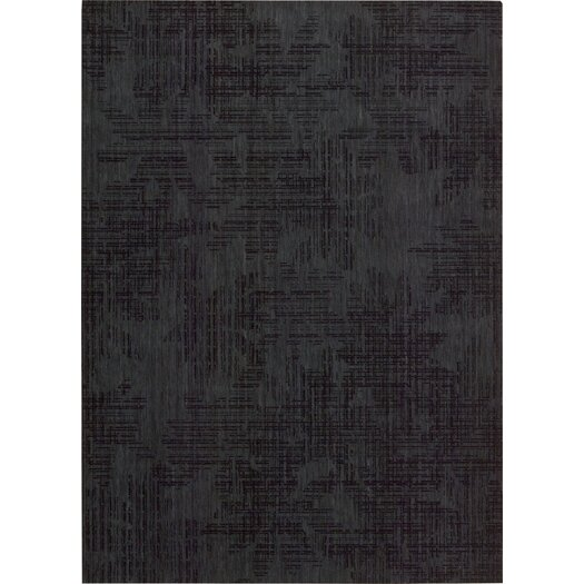 Calvin Klein Home Rug Collection Urban Dark Indigo Area Rug