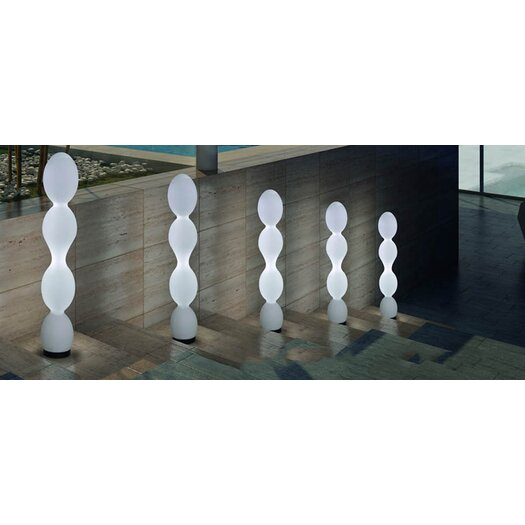 100 Essentials Alga Floor Lamp