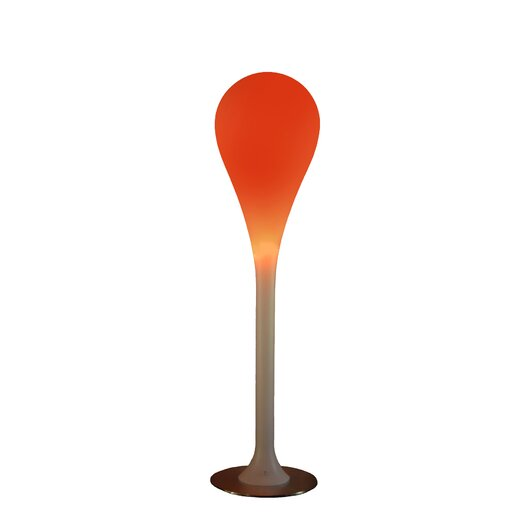 100 Essentials Brightness Outdoor Floor Lamp