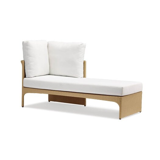 100 Essentials Cerise Daybed with Cushions