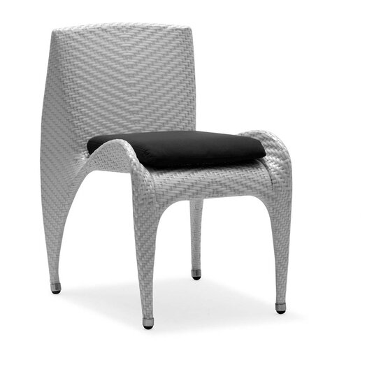 100 Essentials Rivage Side Chair with Cushion