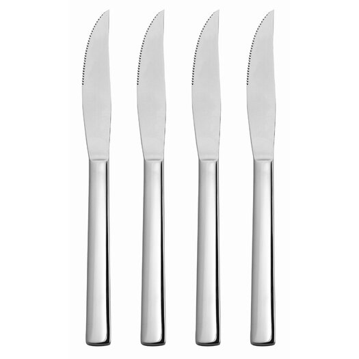 solex Maya 4 Piece Steak Knife Set