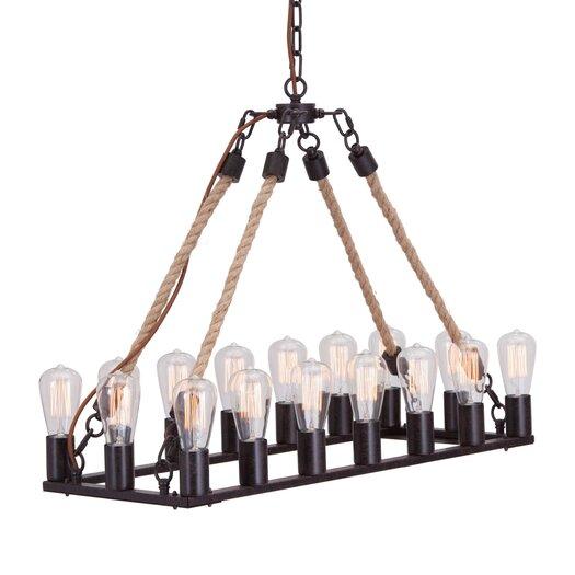 Zuo Era Gallite Ceiling Lamp
